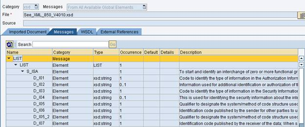 SAP PI : Handling EDI Scenario in SAP PI - TechTalkZone