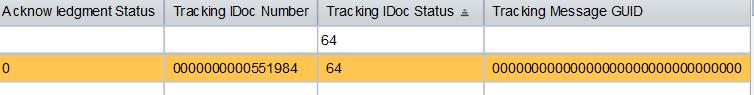 IDOC adapter monitoring in sap po